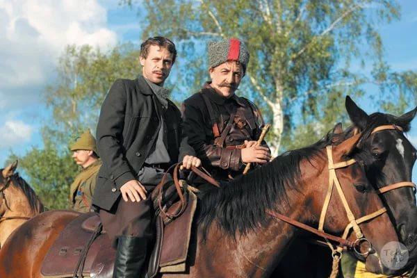 герои гражданской войны