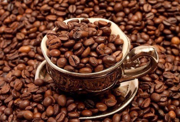 кофе зависимость