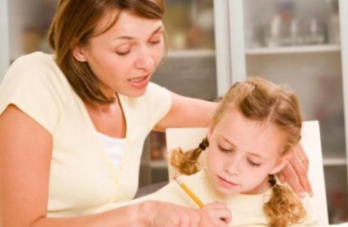 как сделать домашнее задание без родителей