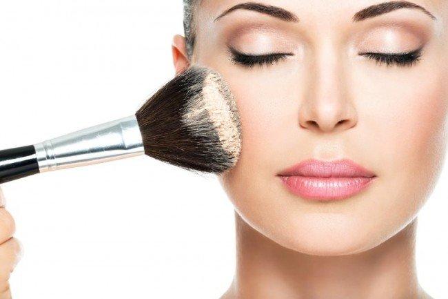 макияж или натуральная красота: что лучше?