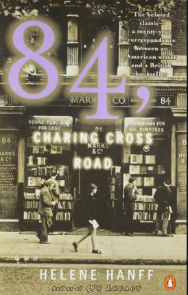 """84"" Чаринг-Кросс-роуд"