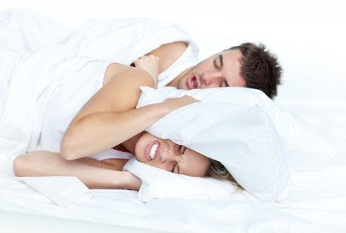 Разговор во сне во время засыпания