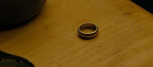 кольцо - работа кузнеца
