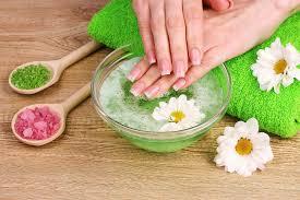Здоровая кожа рук - как сохранить в дачный сезон?