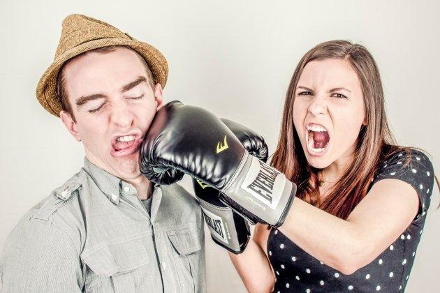 Как быть, если женщину всё раздражает?