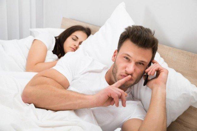 Почему мужчины хотят, чтобы женщины прощали измену?