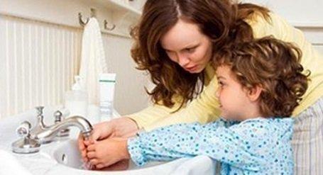 личная гигиена и профилактика лямблиоза