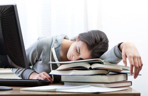 Как сохранить энерги и победить усталость?