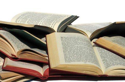 книги, жанры книг