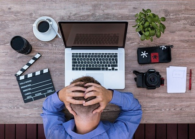 кризис и работа