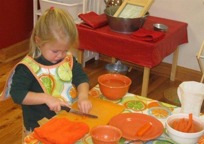 преимущество центра развития перед детским садом