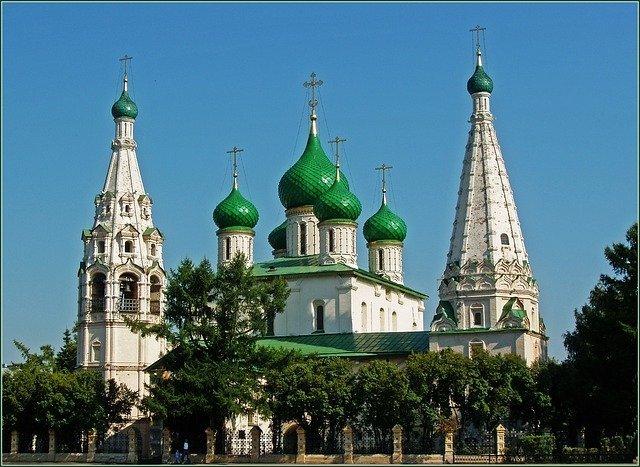 храм и паломничество