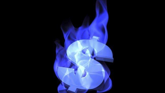 """""""Гори оно синим пламенем"""" - значение и происхождение фразеологизма"""