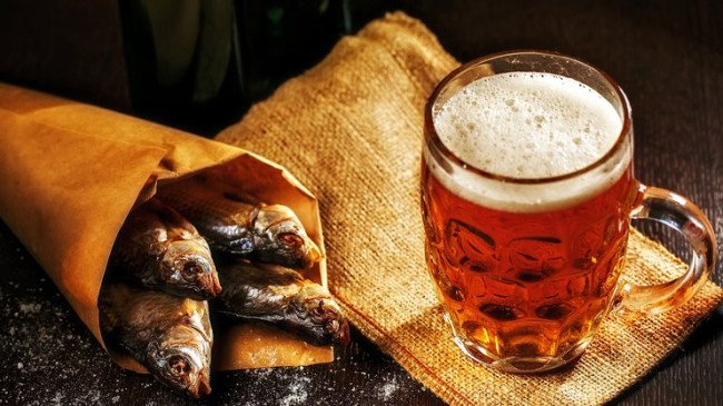 Пиво и его воздействие на женщин.