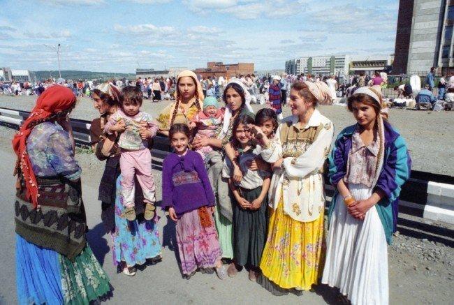 цыганки праститутки фото
