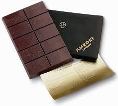 самый дорогой шоколад