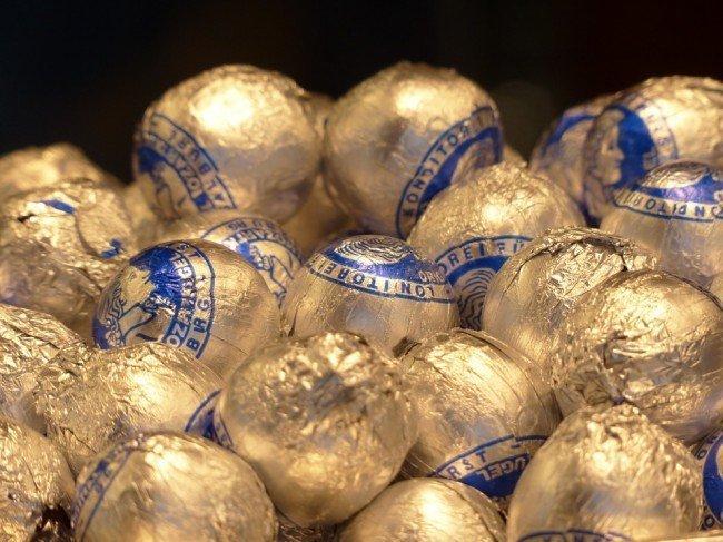здоровье ребёнка и шоколад