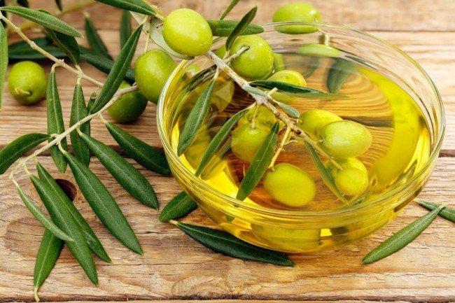 Лишний вес. Помогают ли в борьбе с лишним весом оливки ?