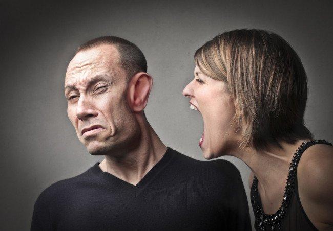 Почему считается, что умный человек не повышает голоса?