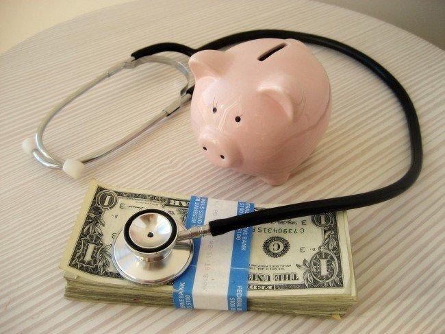 Можно ли купить здоровье?