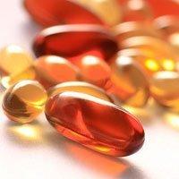 витамин Е и рыбий жир