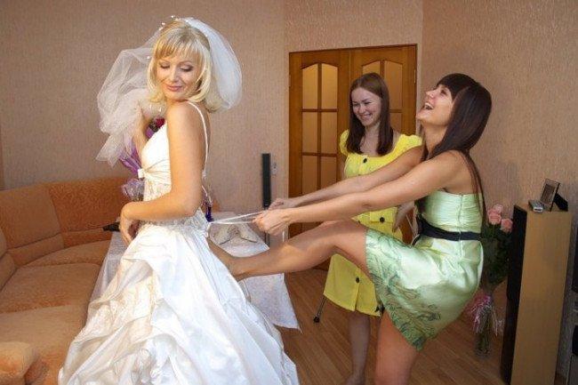 Подруга невесты, ее роль на свадьбе и обязанности?