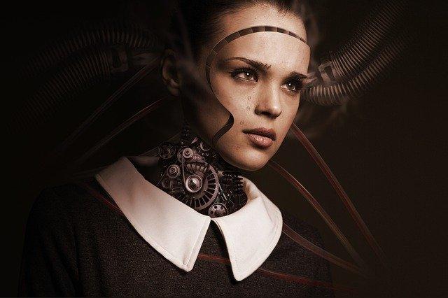 робот и разум