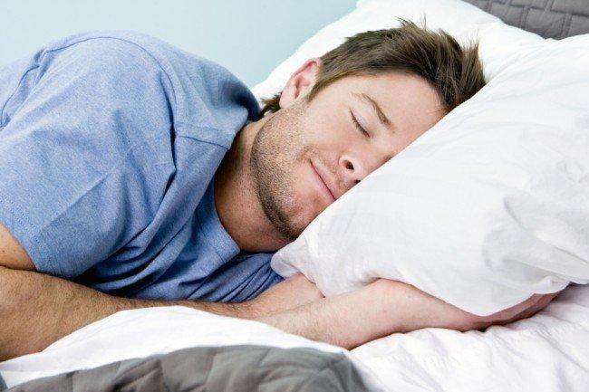 спать можно только через 2 часа