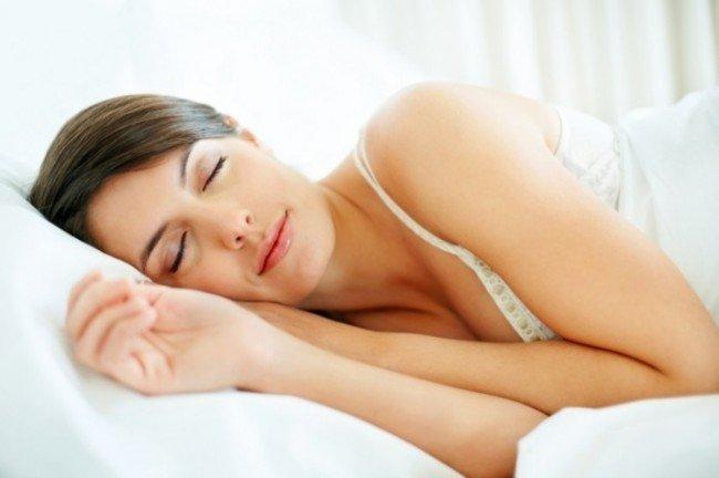 Женщинам нужно больше спать, чтобы восстановиться