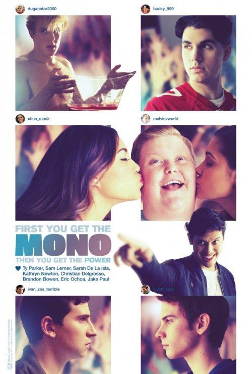 Mono: фильм