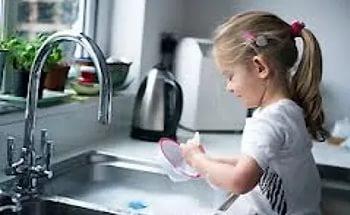 Как приучить ребенку к труду