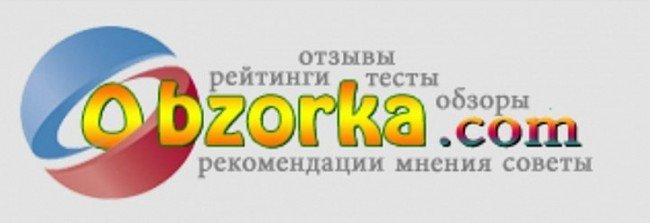 сайт Обзорка