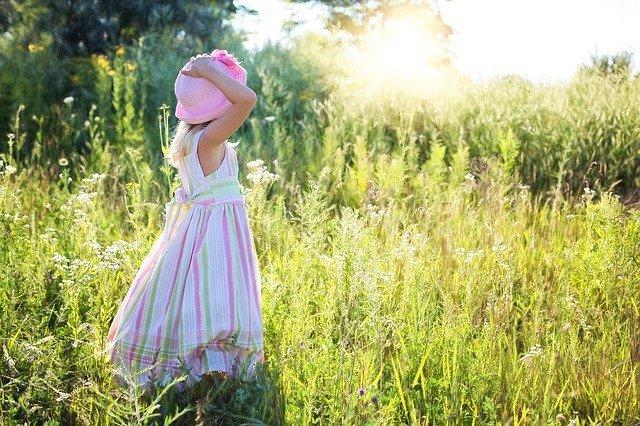 Детство - лучшие годы моей жизни