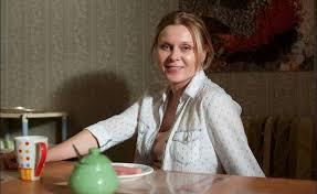 Яна Троянова, сериал Ольга
