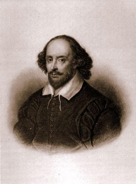 100 к 1. Самый известный герой Шекспира?