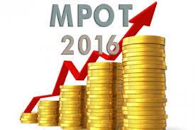 Как увеличен МРОТ в с 1 июля 2016 года