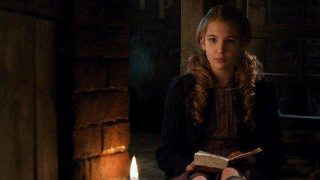 кадр из фильма воровка книг