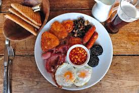 Какие существуют рецепты Исландских завтраков?