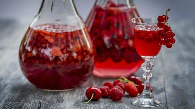 Вино в домашних условиях простой рецепт из ягод