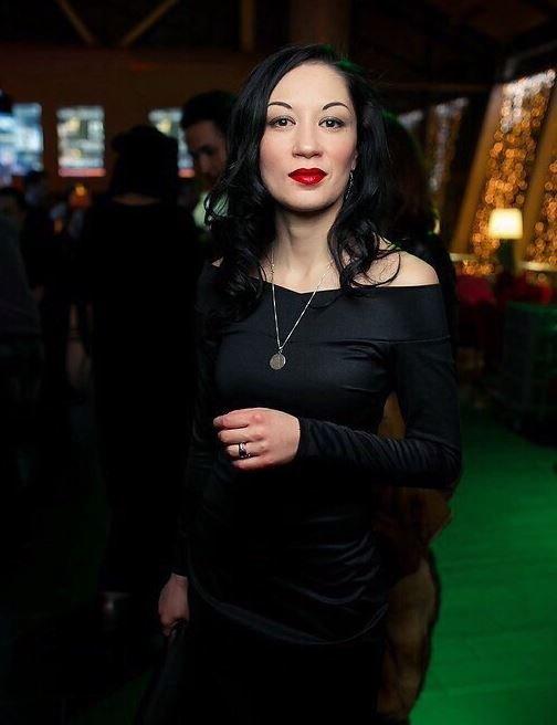Дария Воскобоева - участница Битвы экстрасенсов