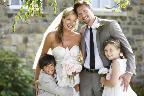 повторный брак: счастливее, чем первый