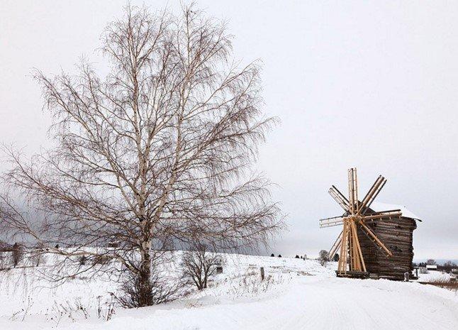 Лучшие базы отдыха в России