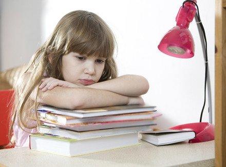 Как проявить интерес ребенка к чтению в школьные годы?