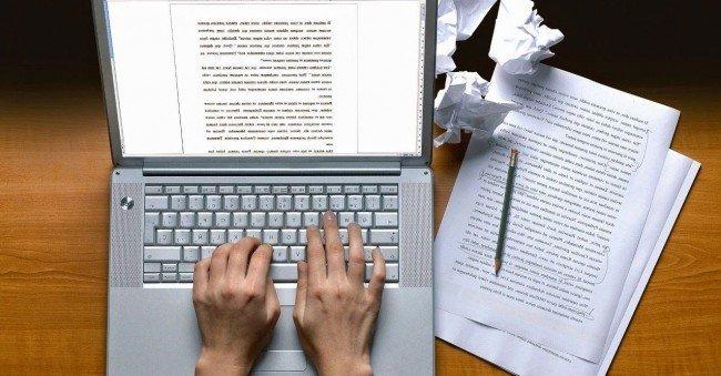 работа на дому по набору текстов