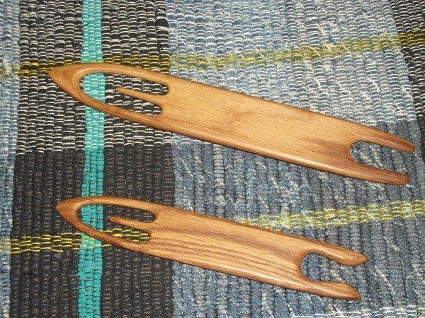 Как сделать челнок для плетения 164