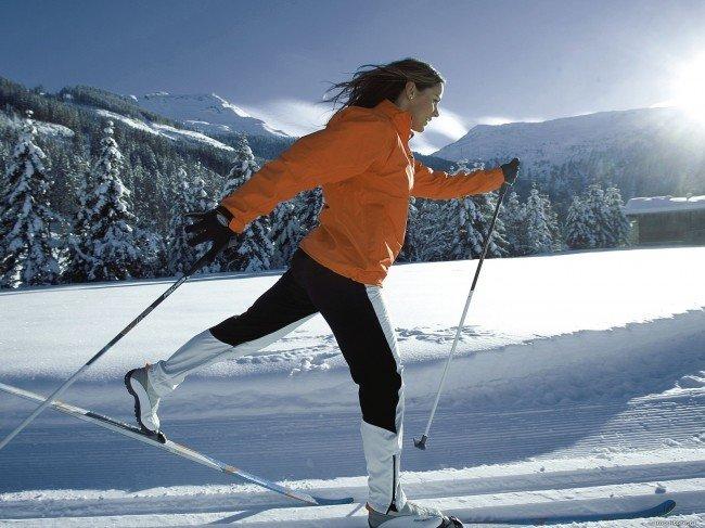 Сколько лет было самым древним лыжам?