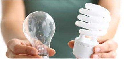 Вред энергосберегающих ламп
