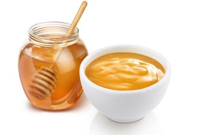 горчично-медовое обертывание