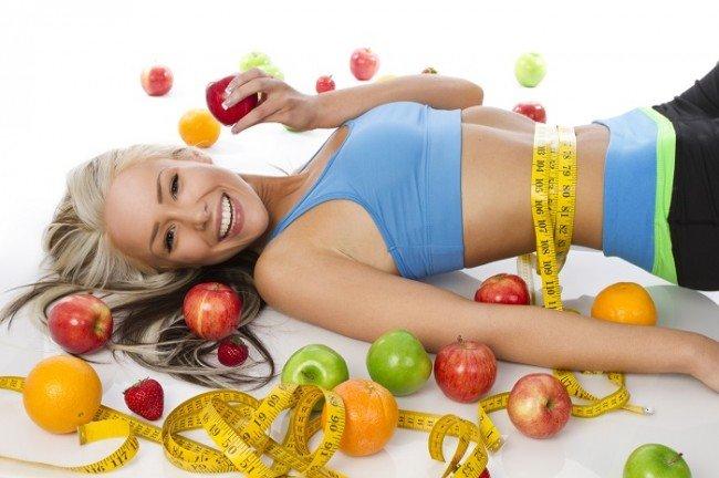 с чего начать диету