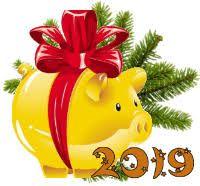 Когда наступит год Свиньи (Кабана) 2019 по Восточному календарю?